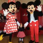 Ростовые куклы символы нового 2020 года Мыши Микки и Минни Маус