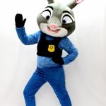 Ростовая кукла Зверополис Кролик