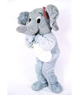 ростовая кукла слоник