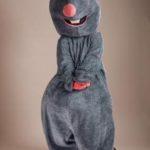 Аренда ростовой куклы символ 2020 Крыса Мышь